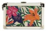 Sam Edelman Shayna Floral Convertible Clutch