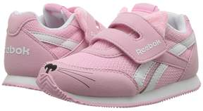 Reebok Kids Royal CL Jogger 2 KC Girls Shoes