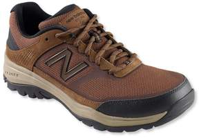 L.L. Bean L.L.Bean Men's New Balance 669v1 Walking Shoes