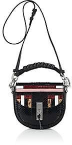 Altuzarra Women's Ghianda Saddle Bag - Black Multi