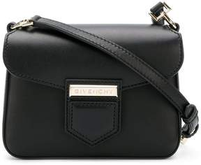 Givenchy mini Nobile crossbody bag