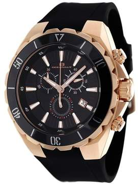 Oceanaut Seville Collection OC5122 Men's Stainless Steel Analog Watch