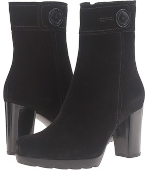 La Canadienne Maple Women's Boots