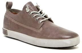 Blackstone Low Top Leather Sneaker
