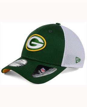 New Era Green Bay Packers Neo Builder 39THIRTY Cap