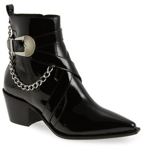 Topshop Women's Move It Western Boot