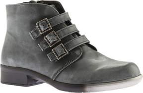 Naot Footwear Calima Buckle Bootie (Women's)