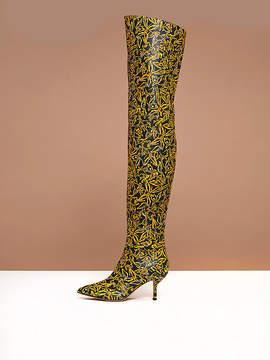 Diane von Furstenberg Macello Boots