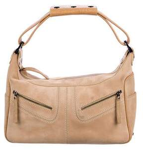 Tod's Miky East West Small Handle Bag
