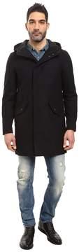 7 Diamonds Dublin Jacket Men's Coat