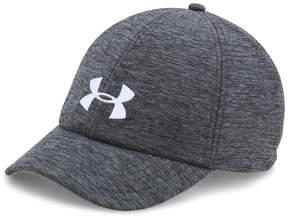 Under Armour Women's Embroidered Logo Baseball Cap