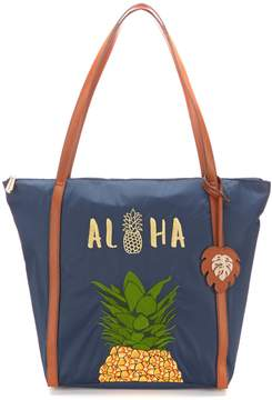 Tommy Bahama Siesta Key Pineapple Tote
