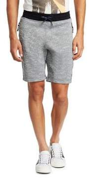 Madison Supply Athleisure Knitted Shorts