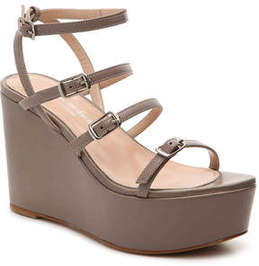 Charles David Penelope Wedge Sandal - Women's