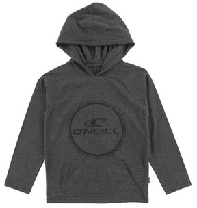 O'Neill Boy's Weddle Graphic Hoodie