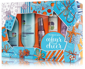 Pureology Strength Cure Holiday Kit