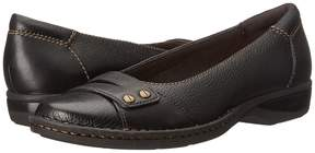 Clarks Pegg Abbie Women's Shoes