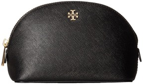 Tory Burch - Robinson Small Makeup Bag Toiletries Case