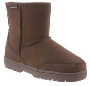 BearPaw Men's Patriot Solids Mid Calf Boot.