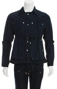 Craig Green Lightweight Zip-Up Jacket w/ Tags
