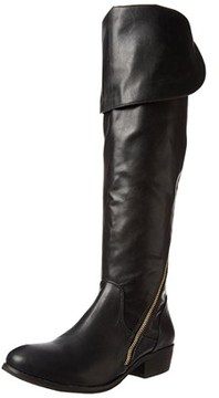 Report Signature Women's Gwyn Knee-high Boot.