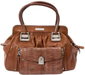 Barbara Bui Leather handbag