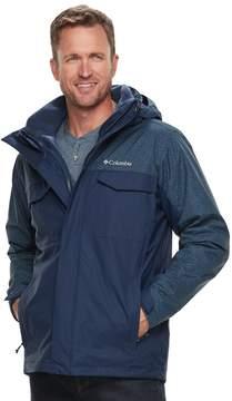Columbia Men's Timberline 3-in-1 Jacket