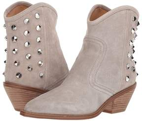 Marc Fisher Baily Cowboy Boots