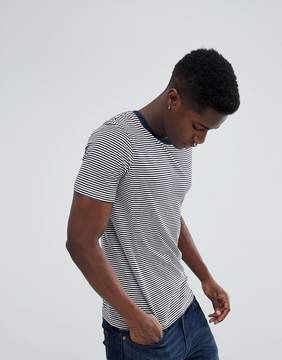Selected Stripe T-Shirt