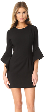 Black Halo Lorie Dress
