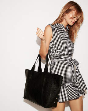 Express Side Studded Tote
