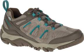 Merrell Outmost Vent Waterproof Hiking Shoe (Women's)