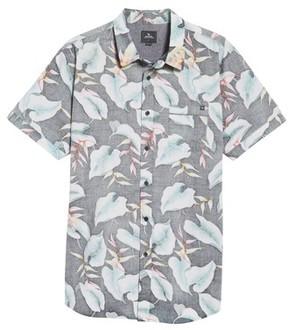 Rip Curl Men's Resort Sport Shirt