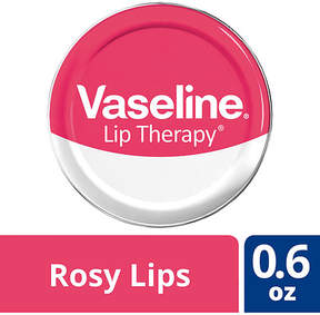 Vaseline Lip Balm Tin Rosy Lips