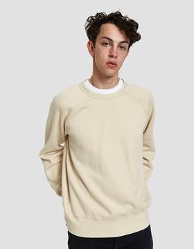 Our Legacy Reversed 50's Sweta Beige Fleece