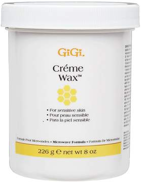 GiGi Microwave Creme Wax