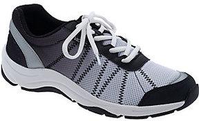Vionic As Is w/ Orthaheel Walking Sneakers - Alliance