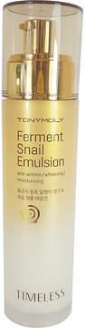 Tony Moly Timeless Ferment Snail Emulsion 140ml