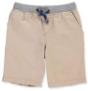 Carter's Little Boys' Shorts - khaki, 4