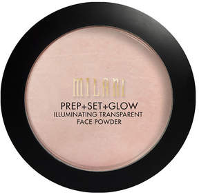 Milani Prep + Set + Glow Illuminating Face Powder