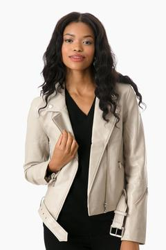 Finders Keepers Oyster Nouvel Jacket