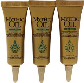 DevaCurl Mythic Oil Bar Scalp Clarifying Pre-Shampoo - Set of Fifteen