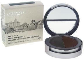CARGO Medium Brow Wax & Powder Duo