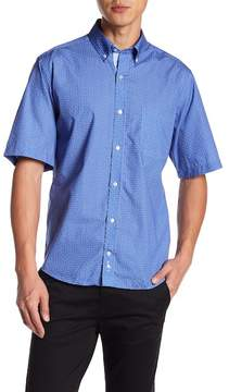 Tailorbyrd August Short Sleeve Woven Shirt