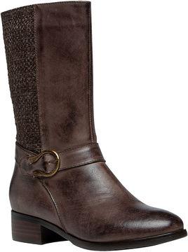 Propet Tessa Womens Riding Boots