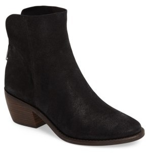 Lucky Brand Women's Kaiya Pointy Toe Bootie