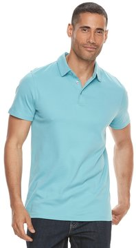 Apt. 9 Men's Modern-Fit Solid Polo