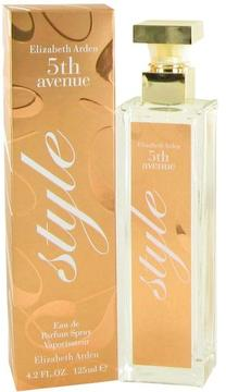 5th Avenue Style by Elizabeth Arden Eau De Parfum Spray for Women (4.2 oz)