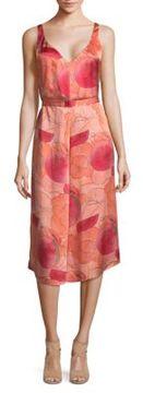Veda Carly Silk Dress