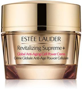 Estée Lauder Revitalizing Supreme + Global Anti-Aging Cell Power Crè;me, 2.5 oz.